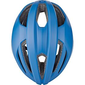 HJC Atara Road Helmet matt gloss navy black
